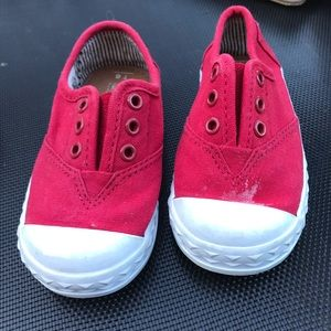Red Toms T6